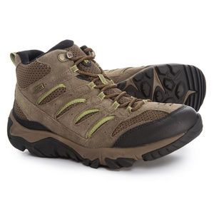Merrell White Pine Mid Ventilator Hiking Boots